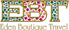 Eden Bouitique Travel Logo